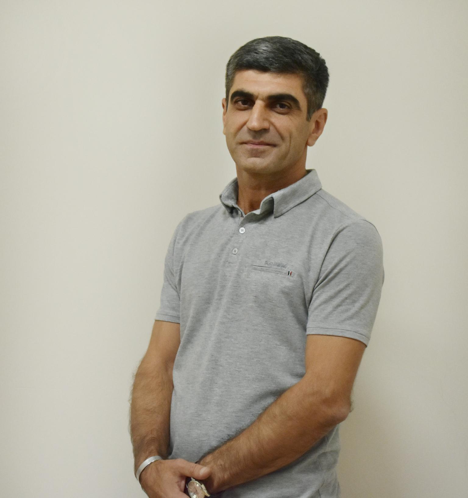 Giorgi Kevlishvili