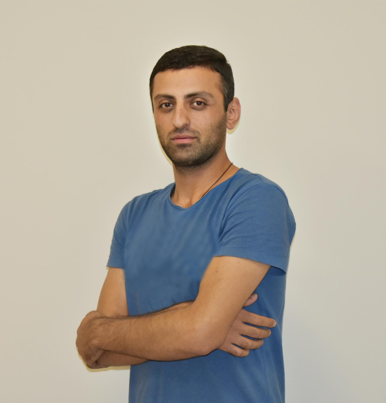 David Maghradze